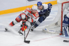 Russia Ice Hockey Dynamo - Avtomobilist