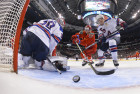 Canada Ice Hockey World Juniors Russia - USA