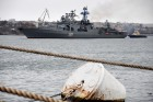 Russia Severomorsk Warship