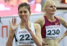 Russia Athletics Competition