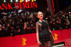 Germany Berlinale The Operative Movie