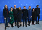 Germany Berlinale Stitches Movie