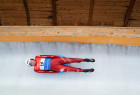 Russia Luge World Cup Singles Men