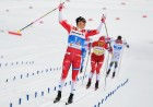 Austria Cross Country Ski Worlds Team Sprint Ladies