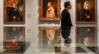 Russia Aristocratic Portrait Exhibition
