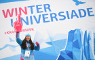 Russia Universiade