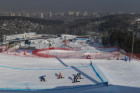 Russia Universiade Snowboard Men Cross
