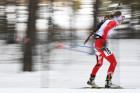 Russia Universiade Biathlon Individual Race Women