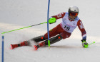 Russia Universiade Alpine Combined Men