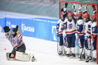 Russia Universiade Bandy Women US - Russia