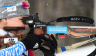 Russia Universiade Biathlon Mass Start Women