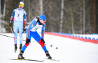 Russia Universiade Biathlon Mass Start Men