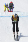 Russia Universiade Freestyle Ski Cross