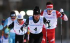 Russia Universiade Cross-Country Skiing