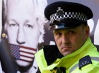 Great Britain Wikileaks Assange Arrest