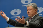 Ukraine Presidential Elections Debate