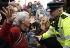 Great Britain Protests