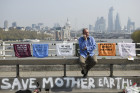 Britain Protest Climate Change