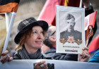 Italy Immortal Regiment