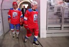 Russia Putin Hockey