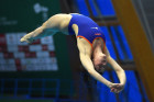 Russia Diving World Series Springboard Women