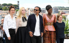 France Cannes Film Festival Jury