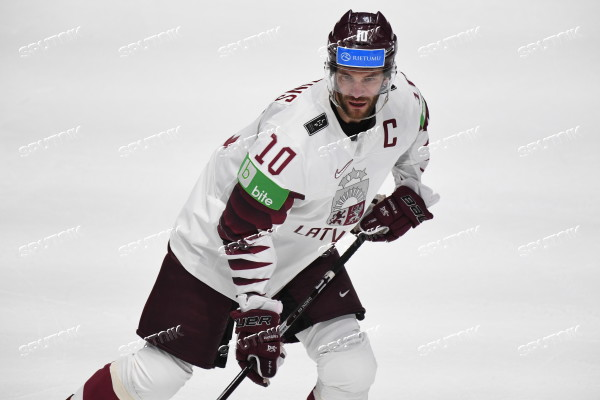 Slovakia Ice Hockey World Championship Italy - Latvia