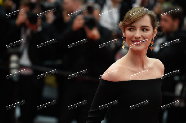 France Cannes Film Festival Opening Ceremony