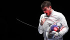 Russia Fencing Moscow Saber Tournament