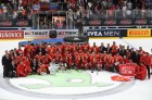 Slovakia Ice Hockey World Championship Russia - Czech Republic