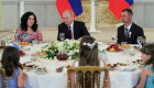 Russia Putin Family Awards