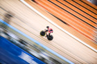 Russia Track Cycling Moscow Grand Prix