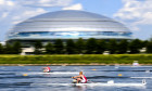 Russia Rowing