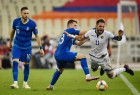 Greece Soccer Euro 2020 Greece - Armenia