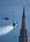 Russia Air Race
