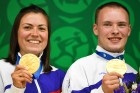 Belarus European Games Mixed Pistol