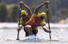 Belarus European Games Canoe Sprint