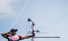 Belarus European Games Archery