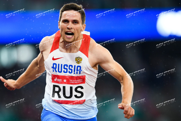 Belarus European Games Athletics