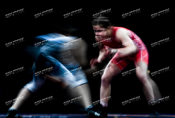 Belarus European Games Wrestling