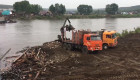 Russia Heavy Floods