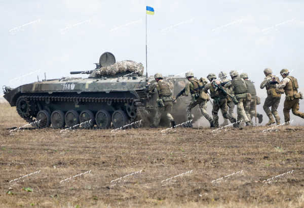 Ukraine NATO Sea Breeze Drills