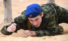 Russia Youth Military Game
