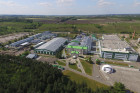 Russia Pharmaceutical Factory