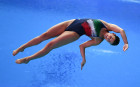 South Korea Aquatics Worlds Springboard Women