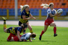 Russia Rugby Sevens Women Russia - Sweden