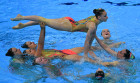 South Korea Aquatics Worlds Team Free