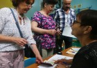 Ukraine Parliamentary Election