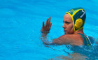 South Korea Aquatics Worlds Water Polo