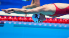 South Korea Swimming Worlds